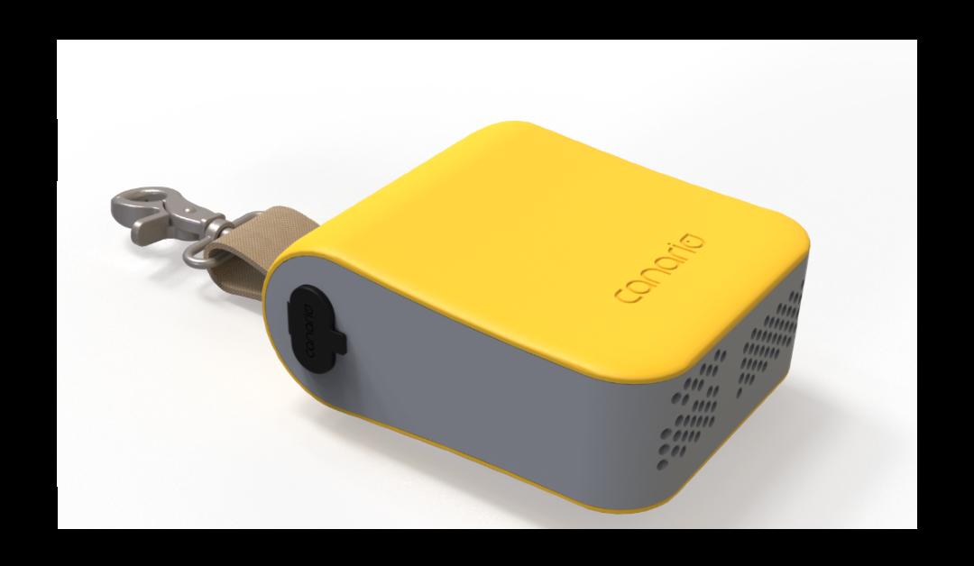 Kronos – Canario Sensors