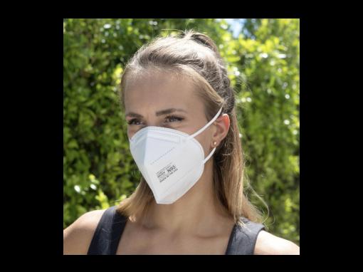 Kronos – N95 Respirator